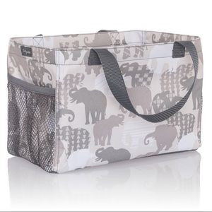 Thirty-one All-In Organizer Elephant Parade